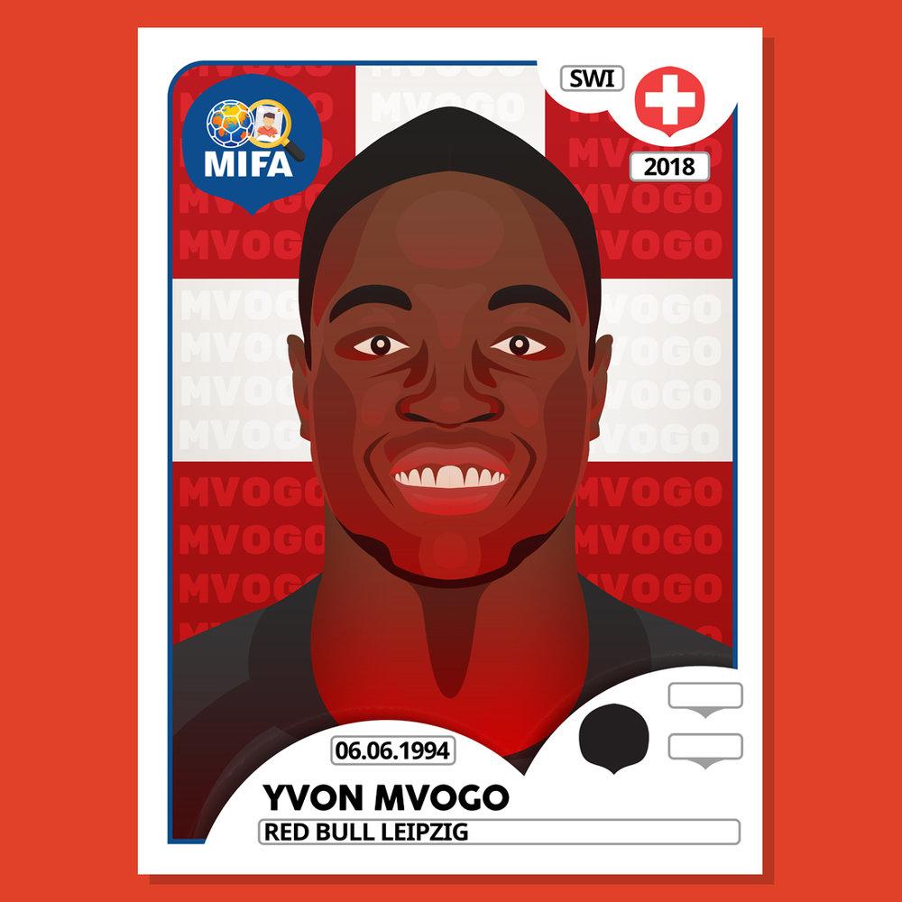 Yvon Mvogo - Switzerland - by Ed Markwick @edmdotmedia