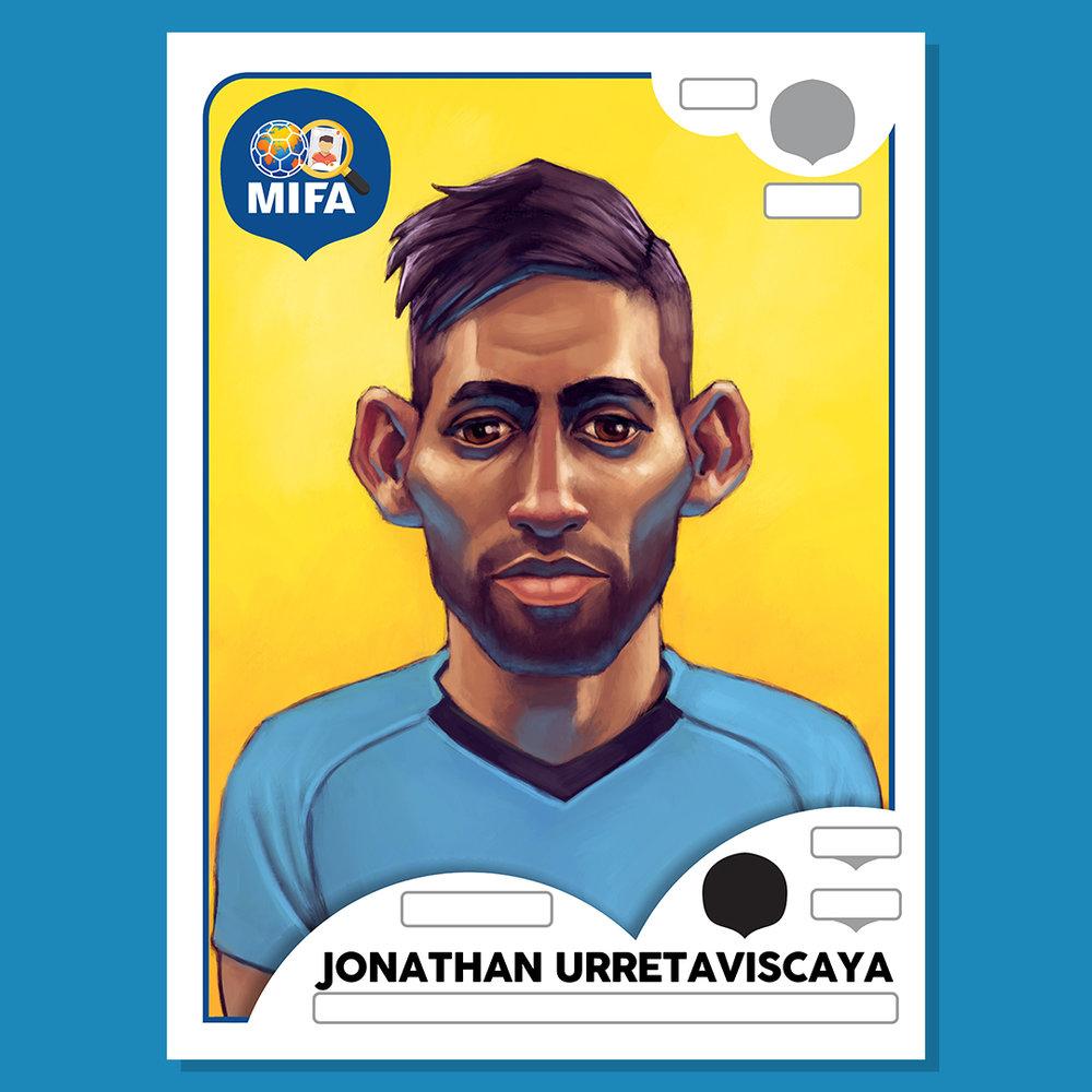 Jonathan Urretaviscaya - Uruguay - by Jose Matheu @jmatheu