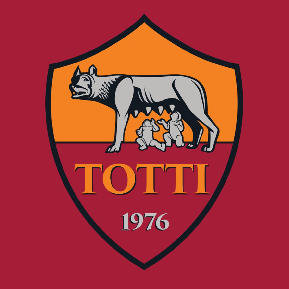 Francesco Totti - Roma - 619 games