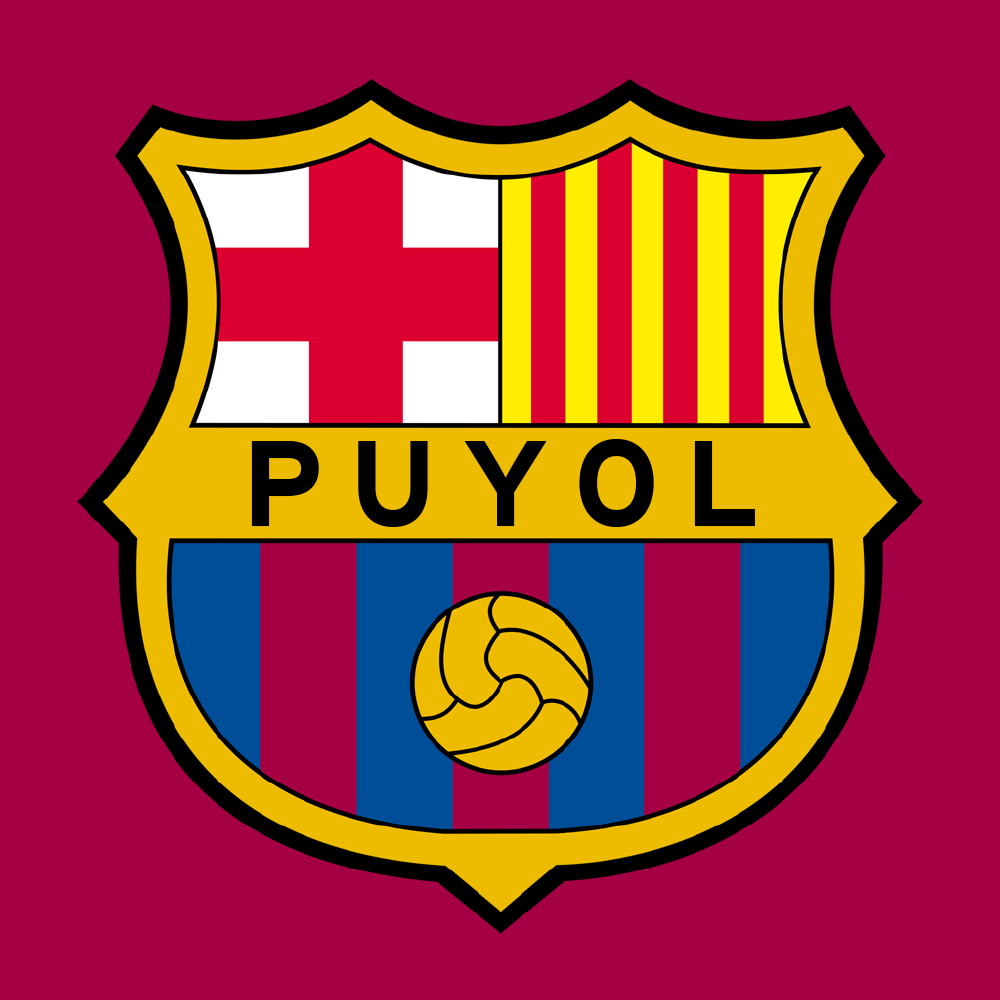 Carles Puyol - Barcelona - 481 games