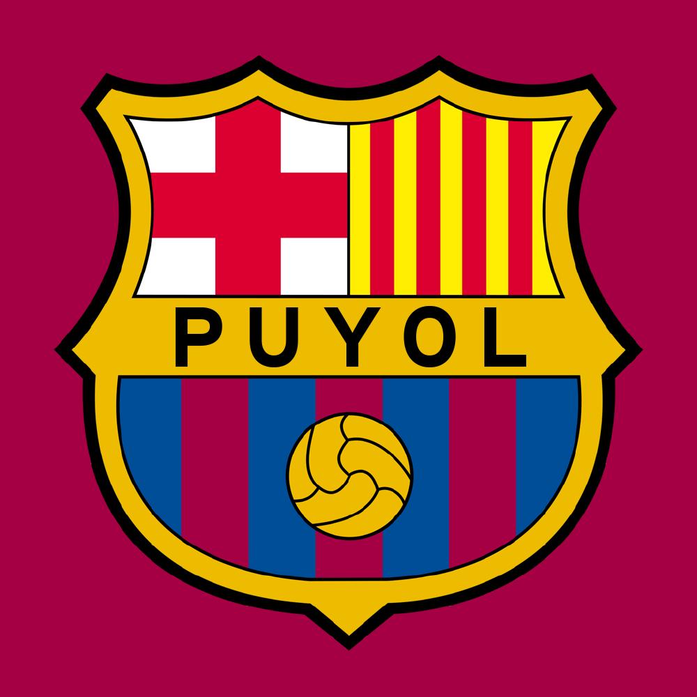 Carles Puyol - Barcelona - 481 games