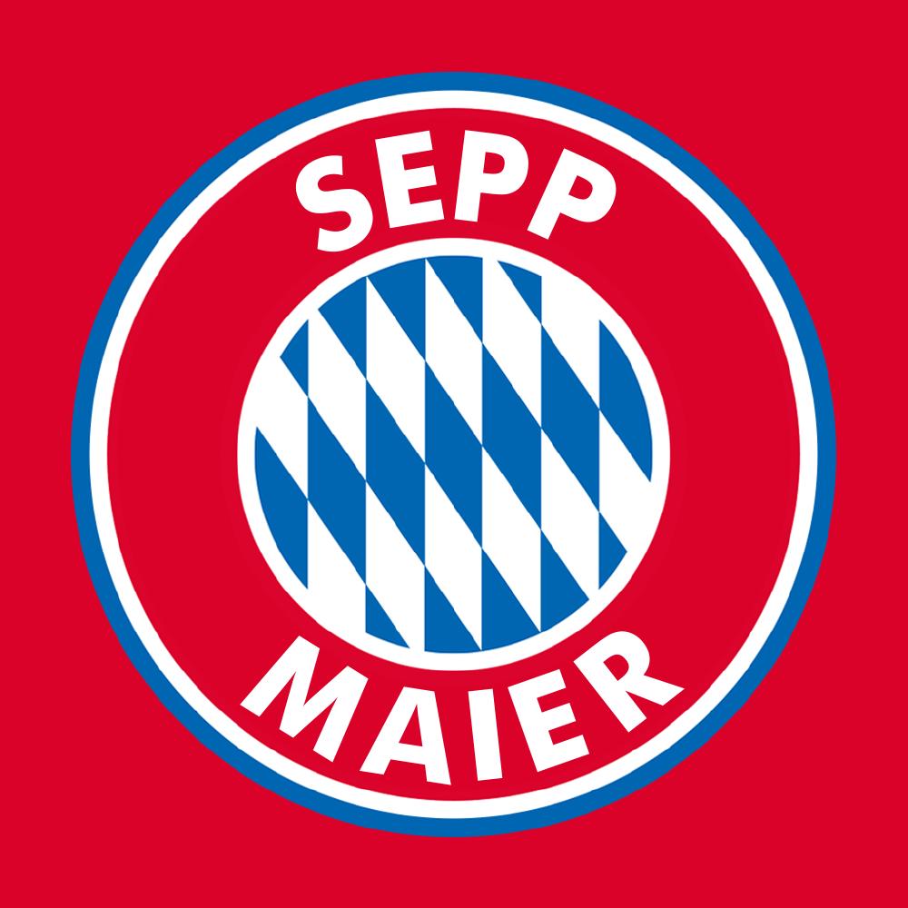 Sepp Maier - Bayern Munich - 536 games