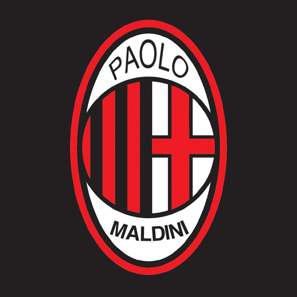 Paulo Maldini - AC Milan 647 games
