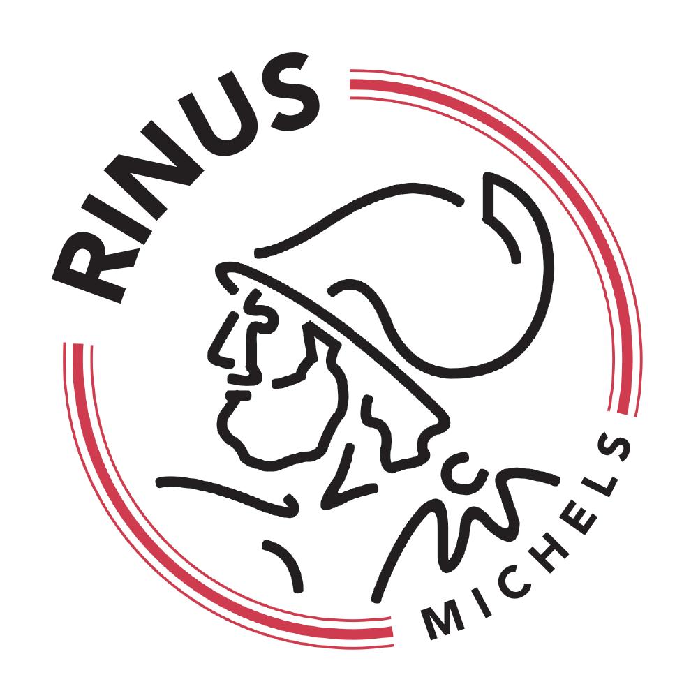 Rinus Michels - Ajax - 264 games