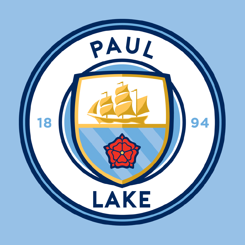 Paul Lake - Manchester City - 110 games