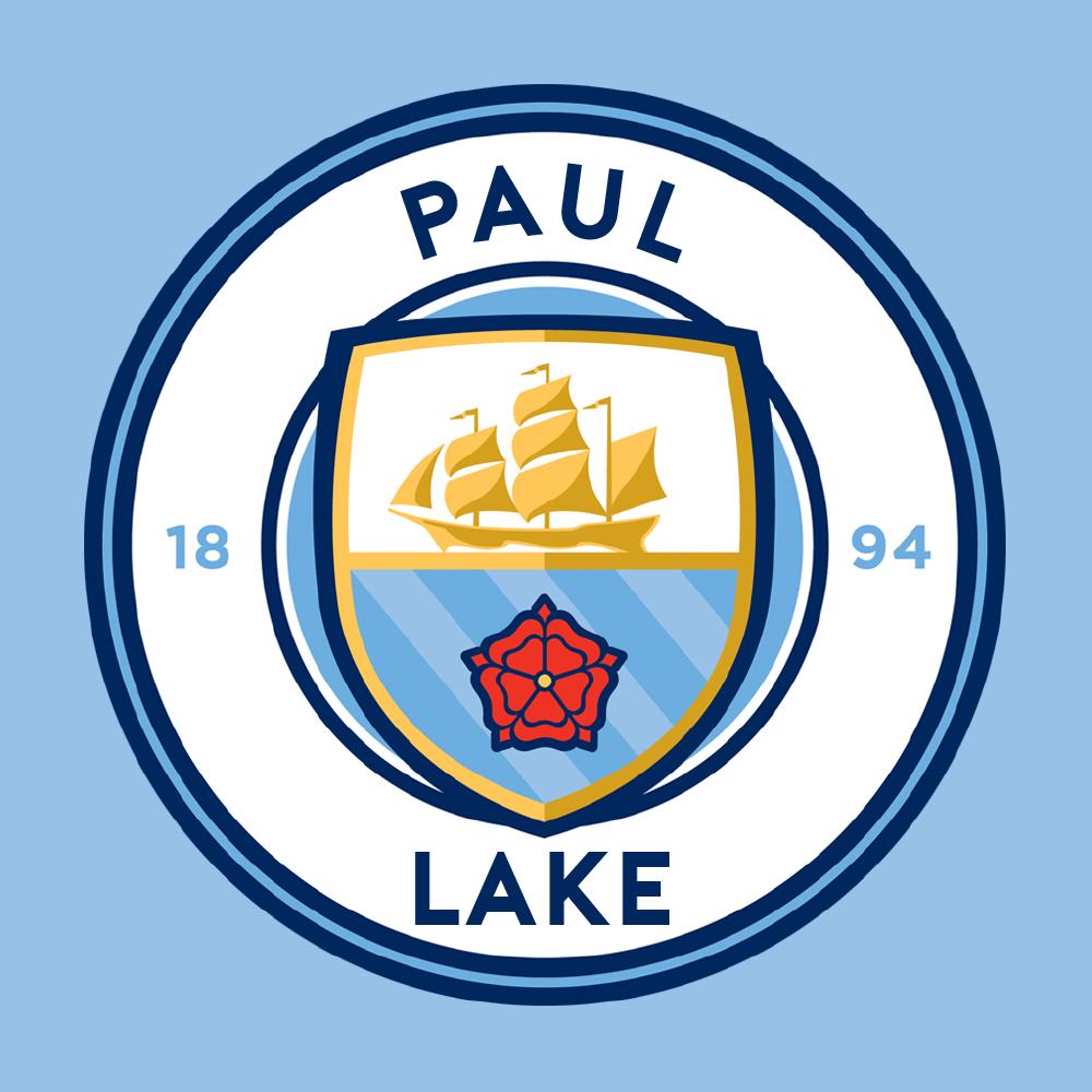 Paul Lake - Manchester City - 110 games