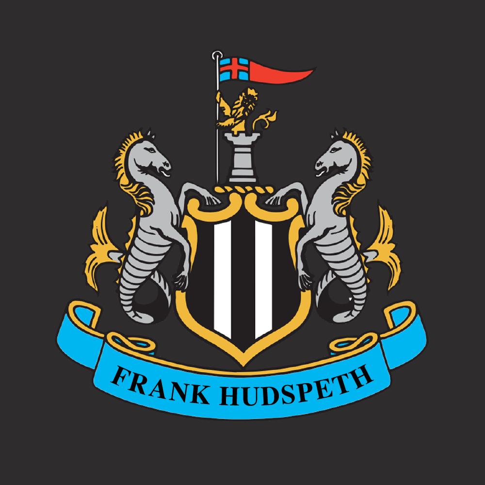 Frank Hudspeth - Newcastle United - 472 games