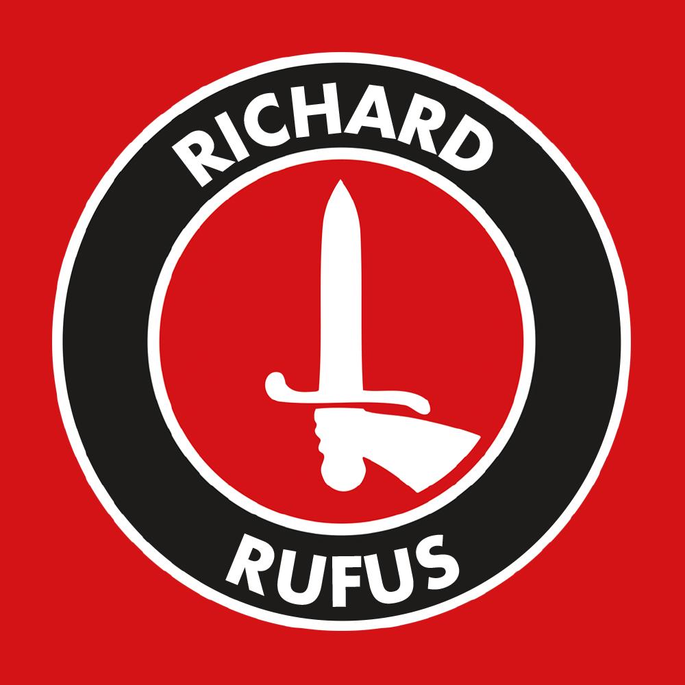 Richard Rufus - Charlton Athletic - 288 games