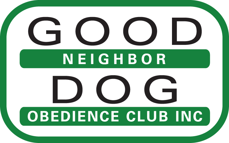Good Neighbor Dog Obedience Club, Inc.