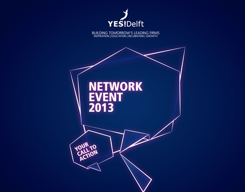 YES!Delft network event