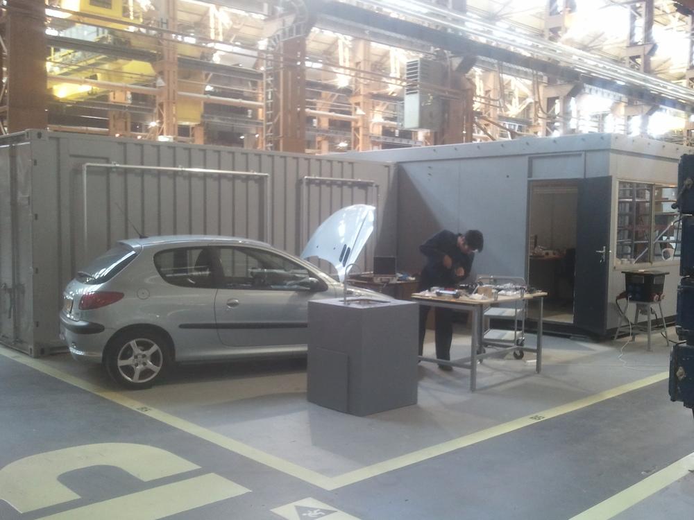 Workspace RDM
