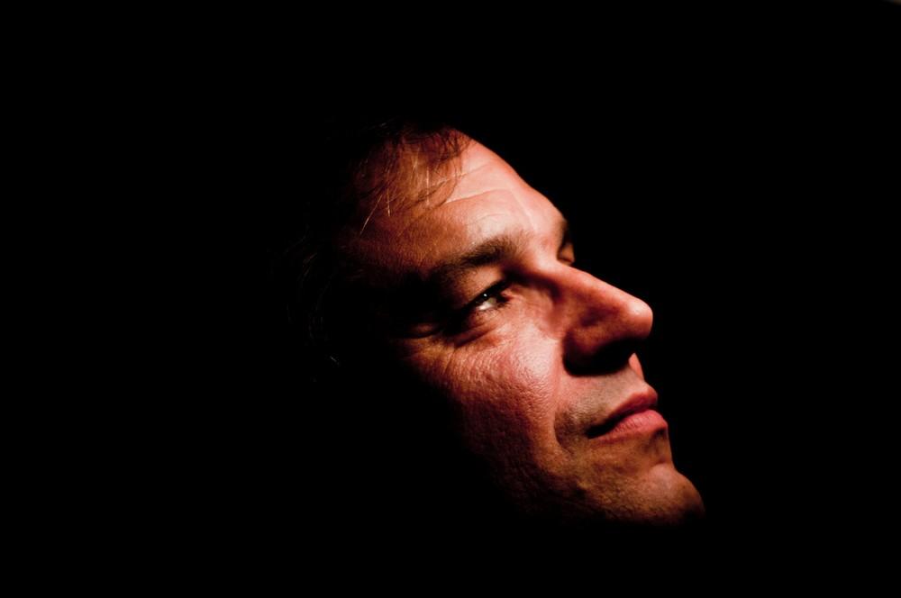 Pierre Dungen