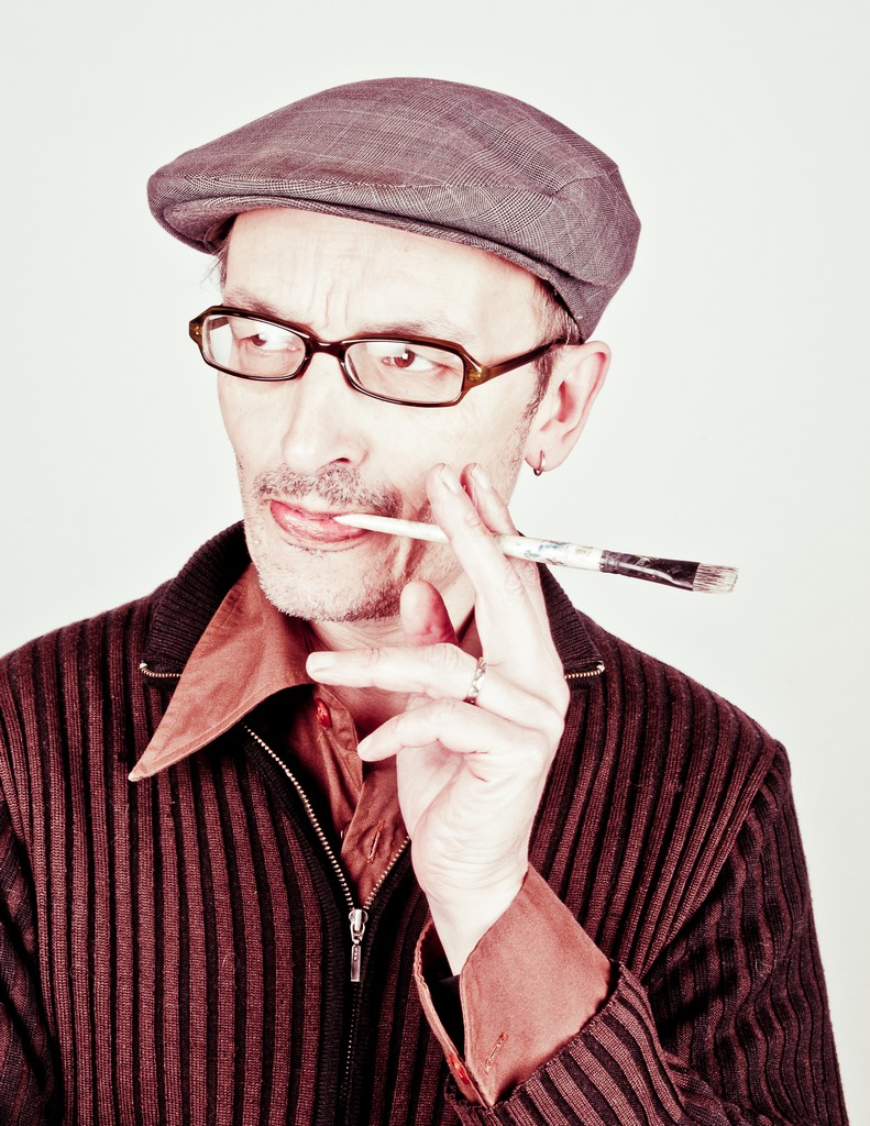Didier Lange