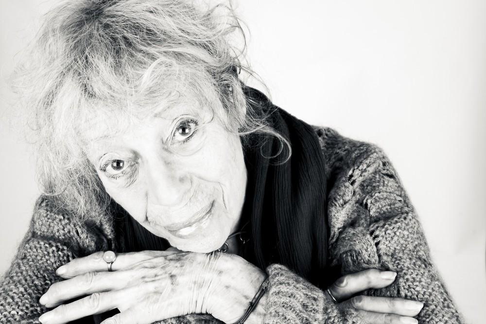 Suzy Falk