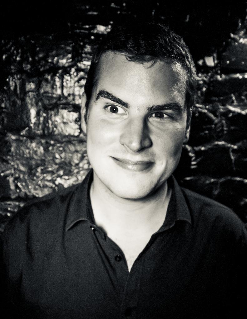 Mathias Bressan