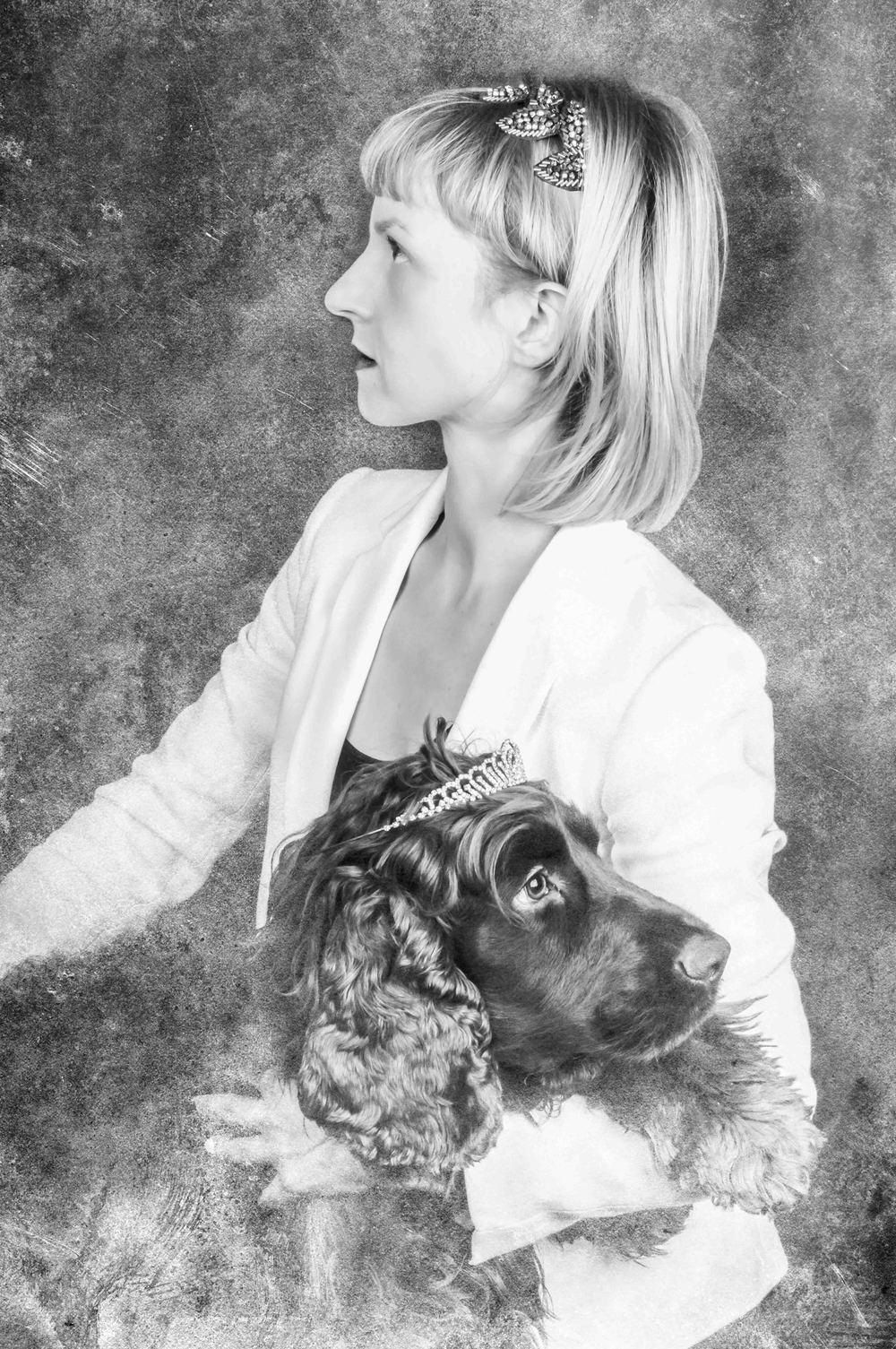 GraZyna Bienkowski