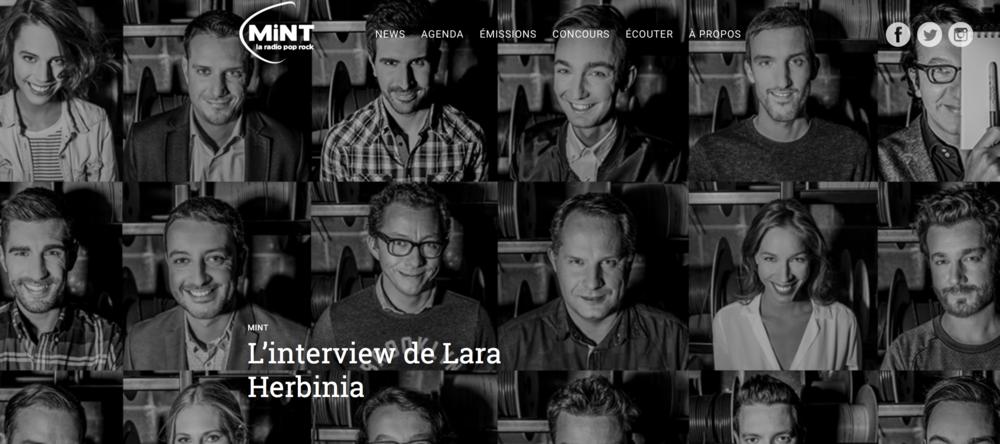 L'interview à lire ici