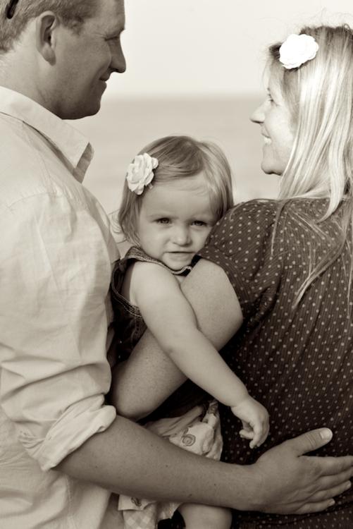 family portraits Dorset