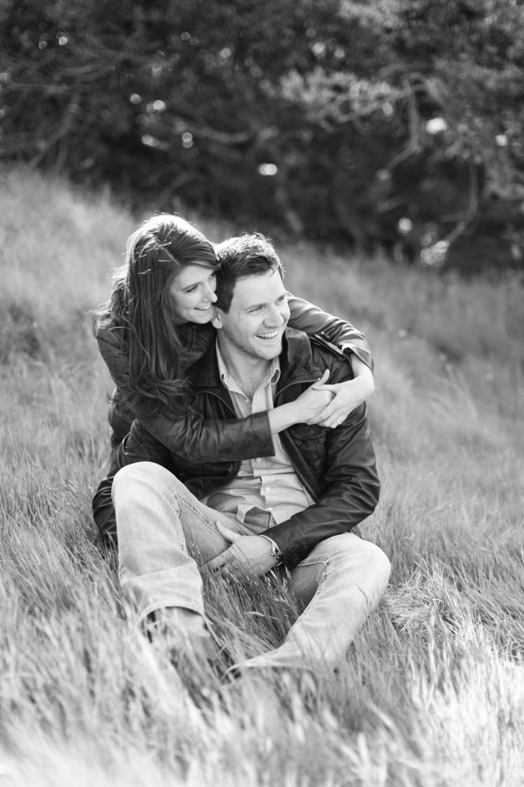 Dorset photographers Tom & Lizzie Redman