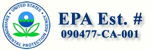 EPA Registration