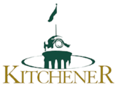 The city of Kitchener