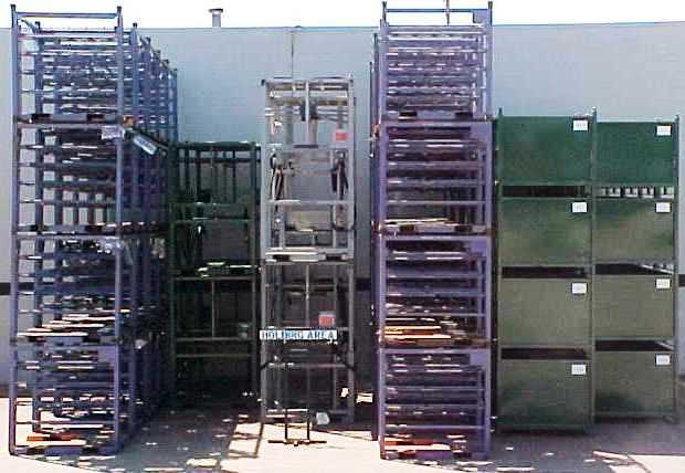 Various Racks