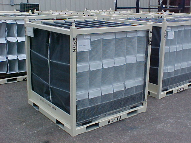 36 Compartment Bag Racks.JPG