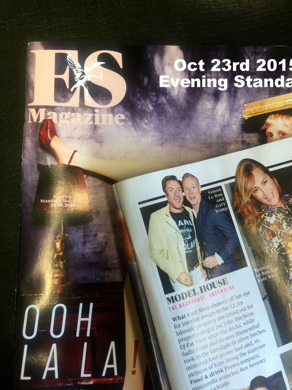 ES magazine Oct 23rd 2015