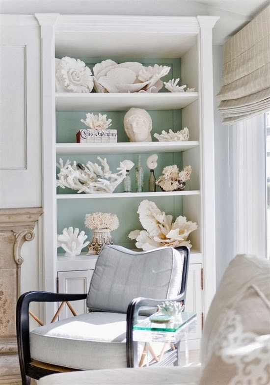 How To Do New England Nautical — Maloney Interiors