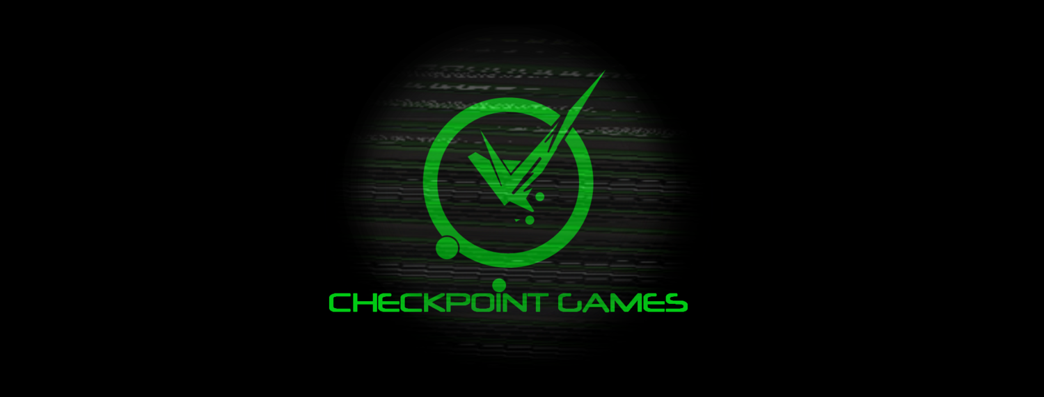 Checkpoint Games