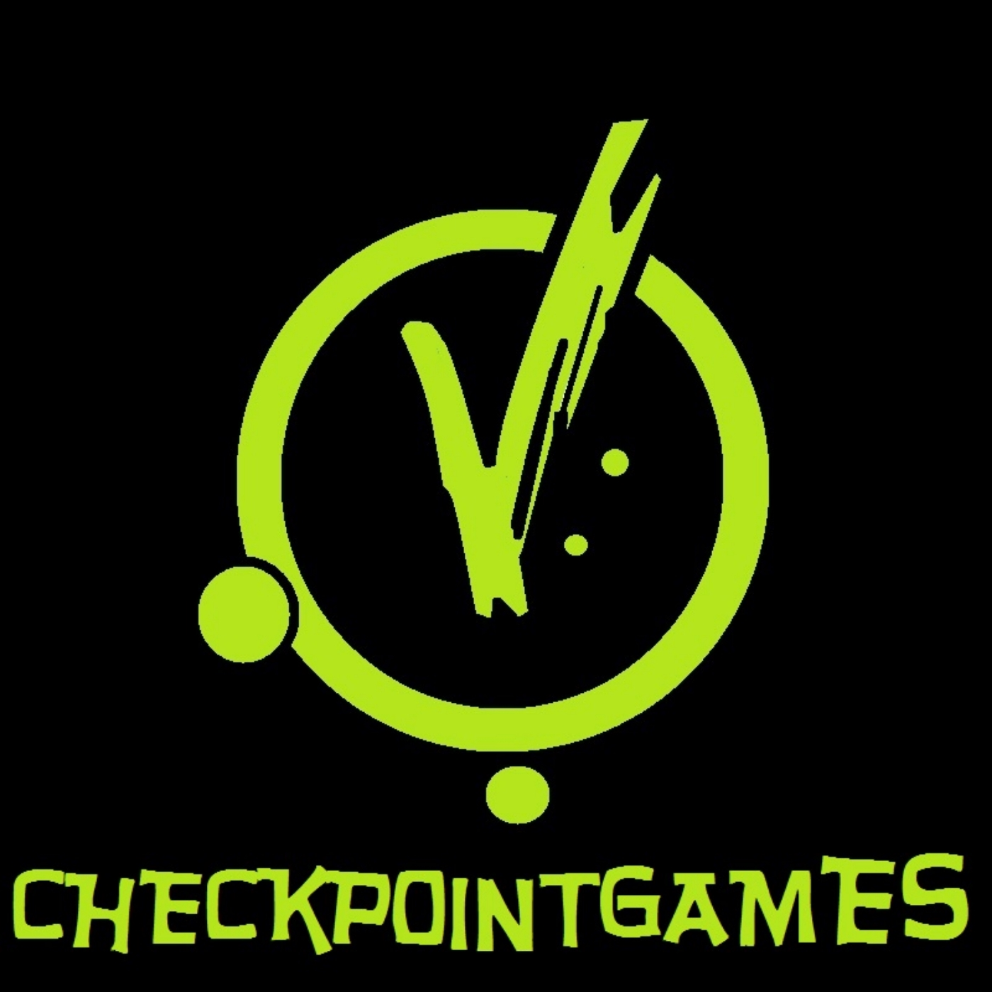 Checkpoint Reached - Checkpoint Games