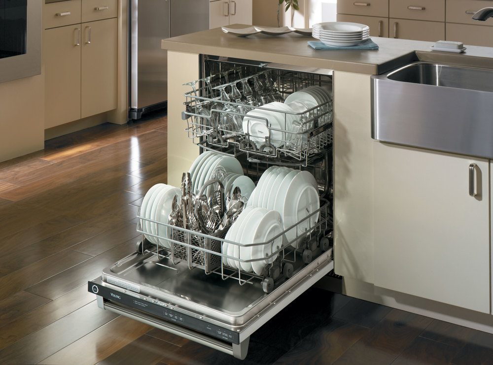 Superbe Kitchen Dishwashers