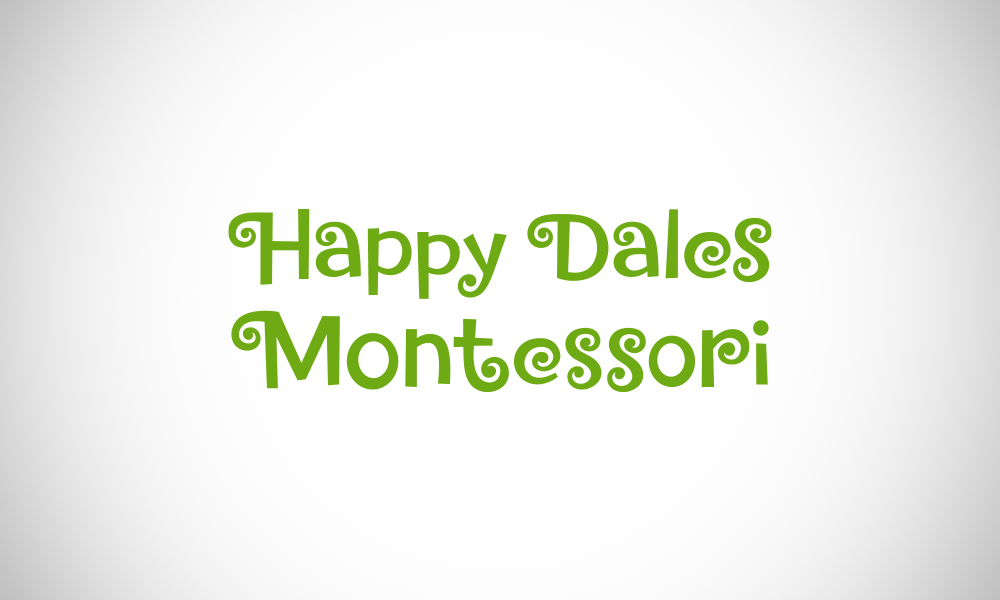Happy Dales Montessori