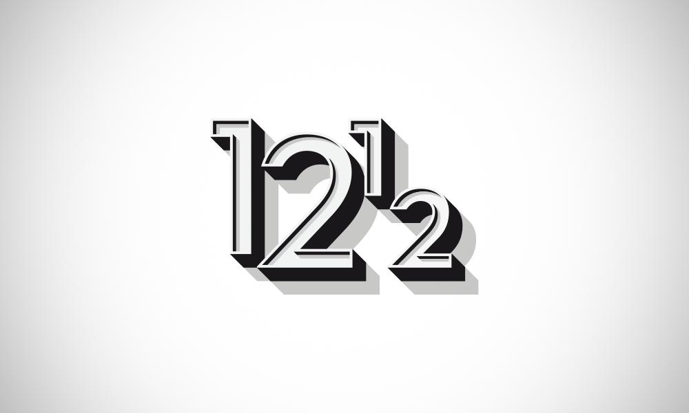 Twelve and a Half