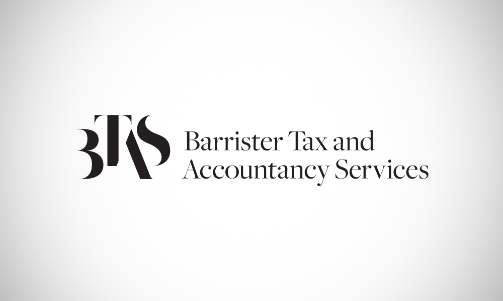 BTAS — Barrister Tax and Accountancy Services