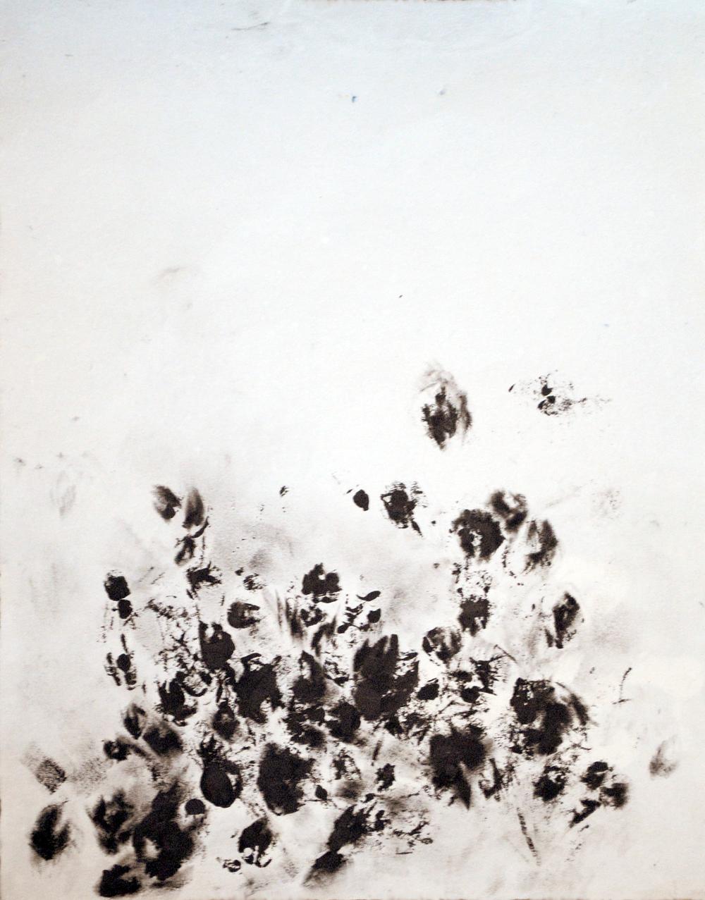 Fallen cluster