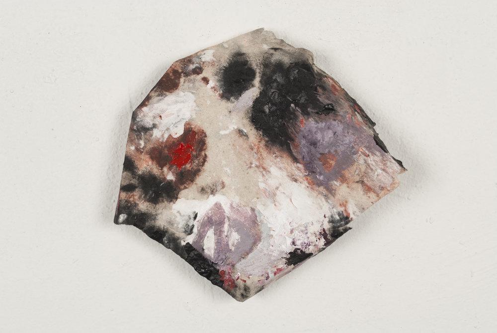 Flat Stone