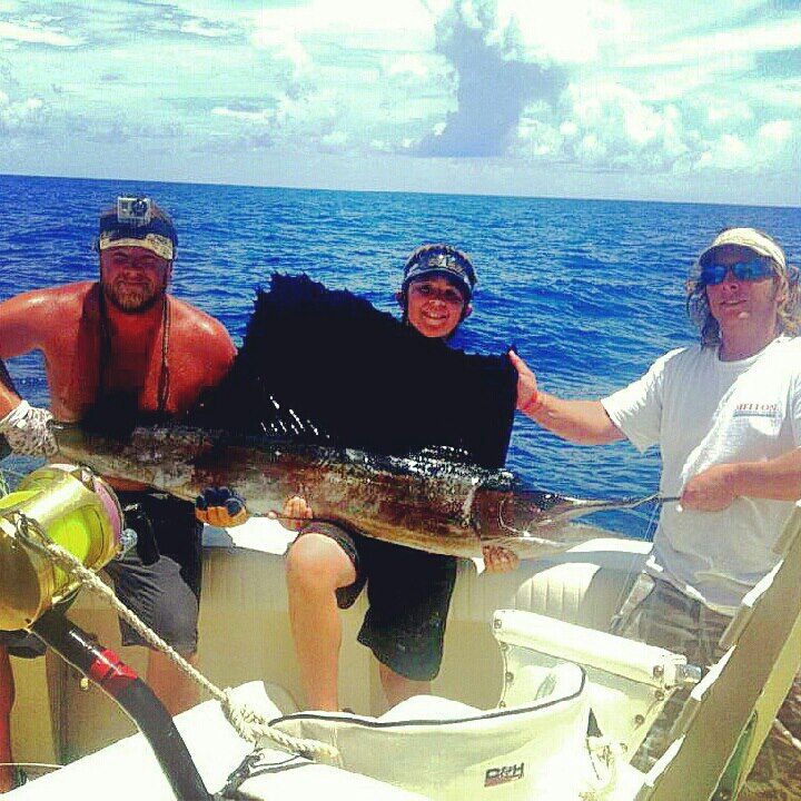 Panama City Beach Offshore Trophy Fishing � Blue Water Connection