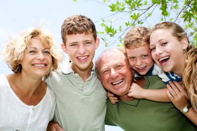 Family supports for speech and language
