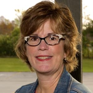 Laurie Brandenburg