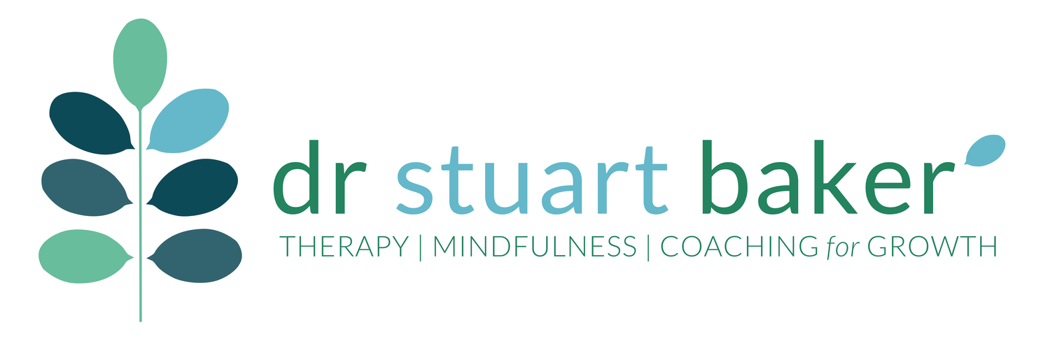 Stuart Baker | Psychologist, Psychotherapist, Counselling in London