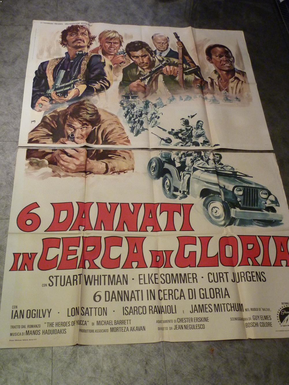 The Invincible Six 1970.jpg