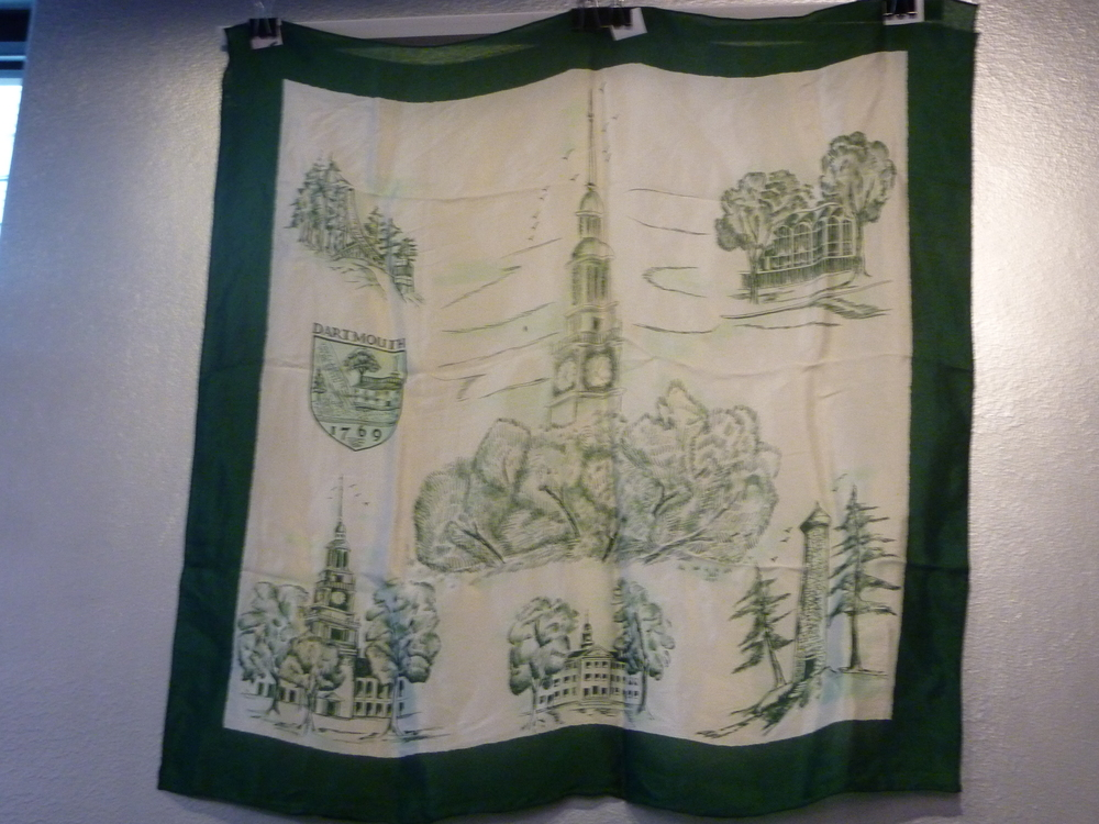 Dartmouth Scarf 1960s.JPG