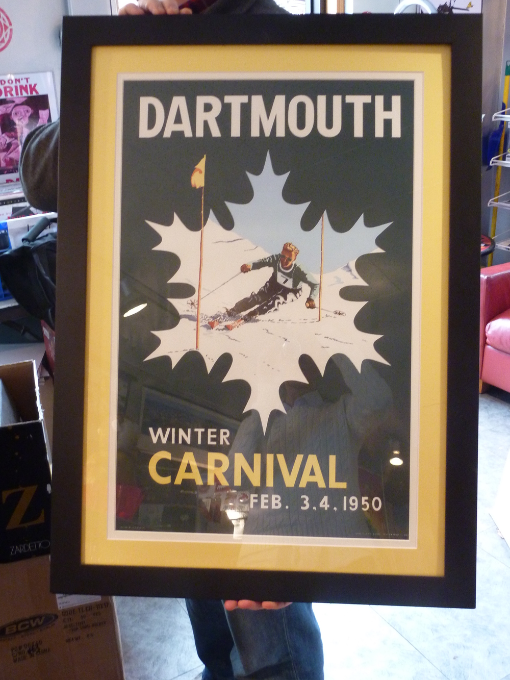 Dartmouth Winter Carnival 1950 Reprint.JPG