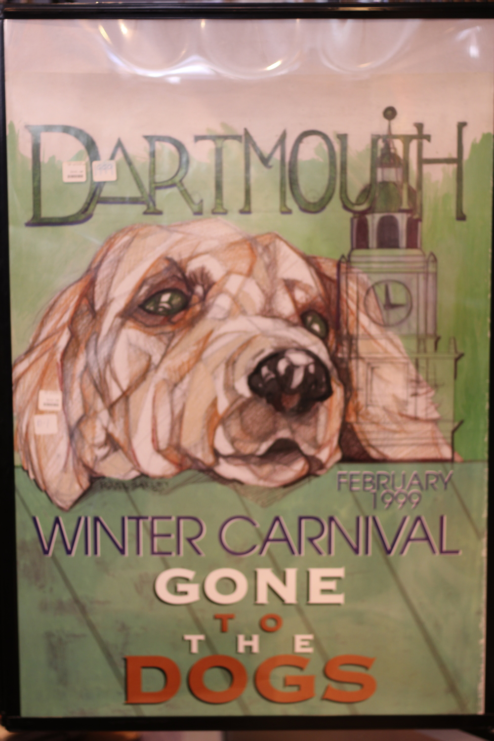 Dartmouth Winter Carnival 1999
