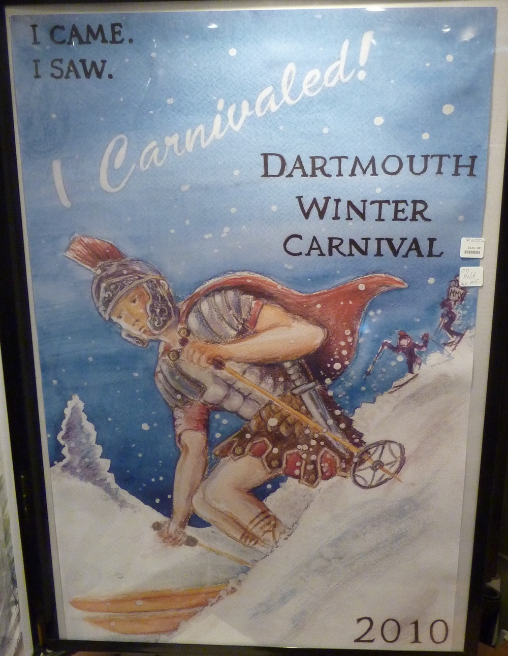 Dartmouth Winter Carnival 2010