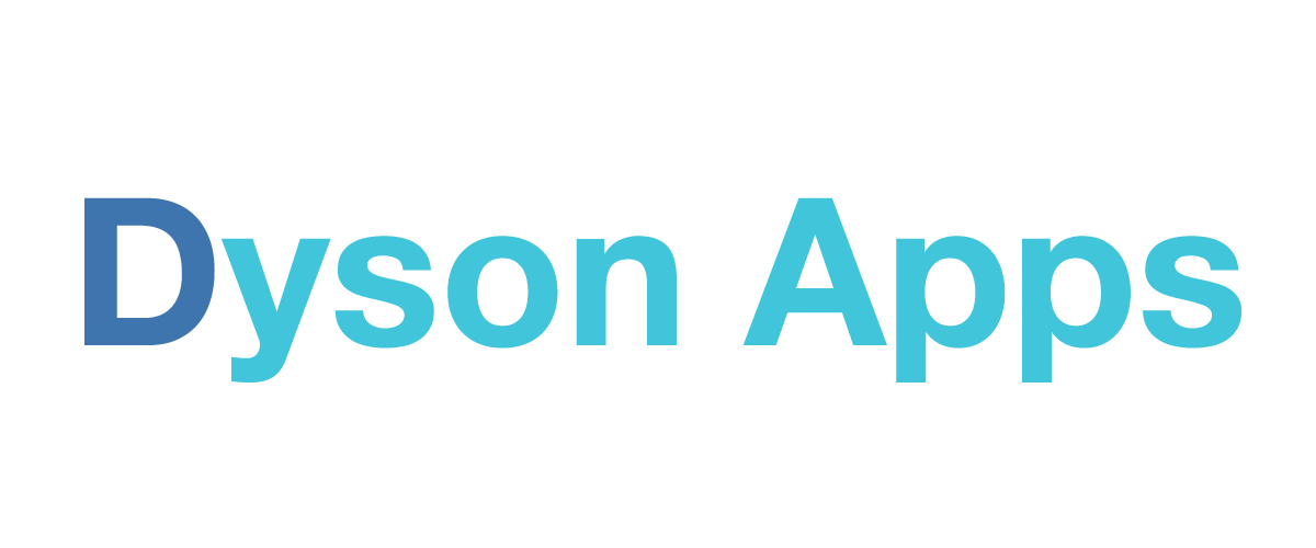 Dyson Apps
