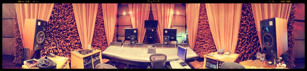 Studio C Pano