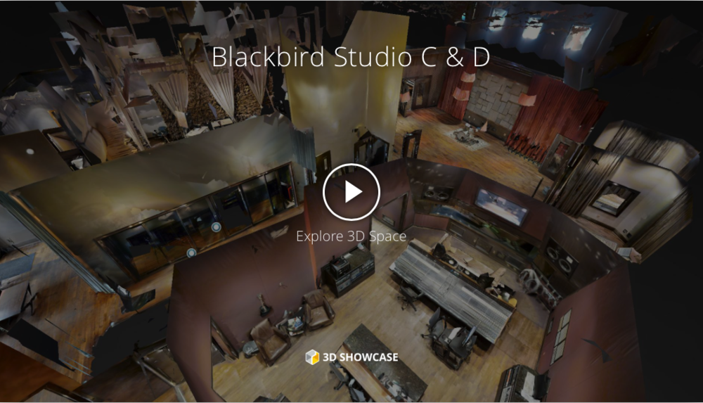 Studio D & C Virtual Tour