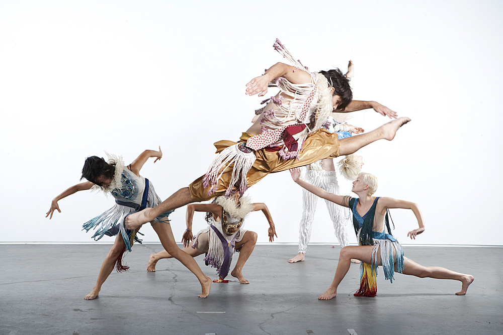 the wheel  |hysterica dance co.    hoto: diana koeningsberg